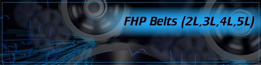 FHP Belts (2L, 3L, 4L, 5L)
