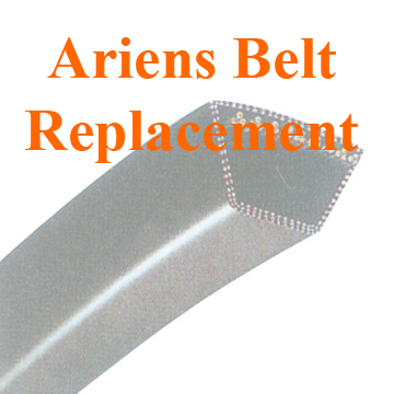 ARIENS or GRAVELY 72134 made with Kevlar Replacement Belt