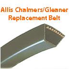 70804201 ALLIS CHALMERS//GLEEMER Replacement Belt C103