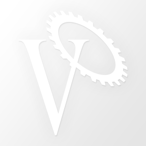 "2AK25 PULLEY with 1"" Bore"