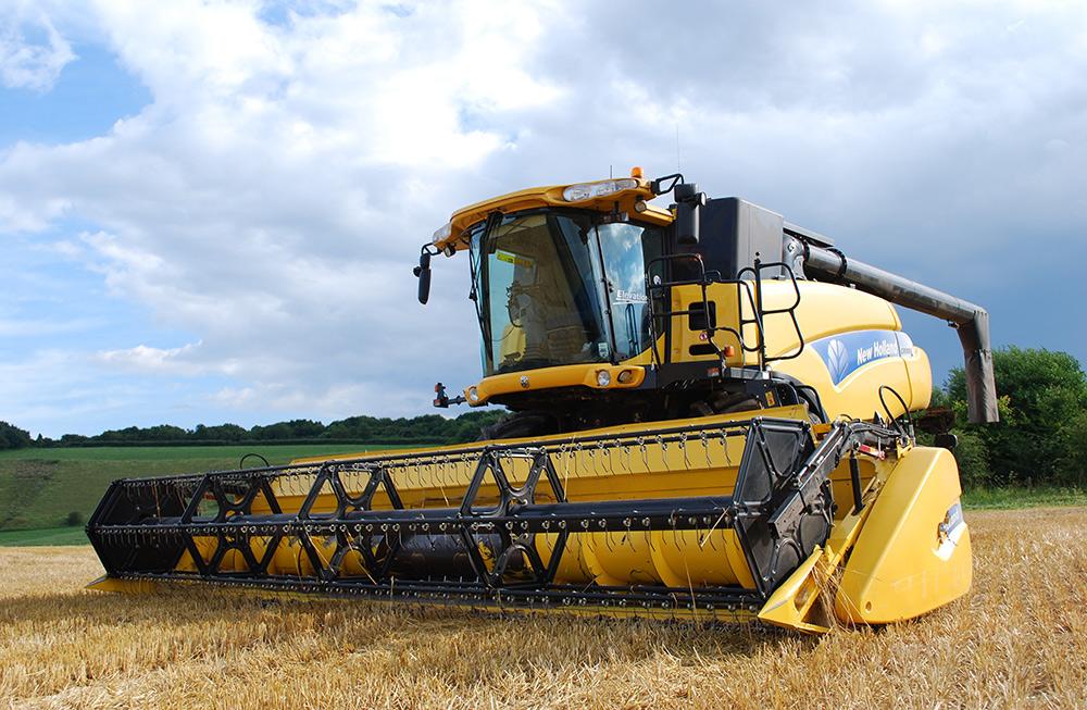 agriculture v-belts